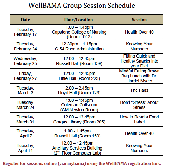 2015 Group Sessions (2.9.15)