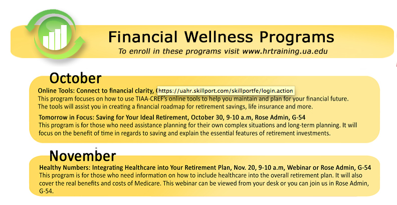 financial wellness