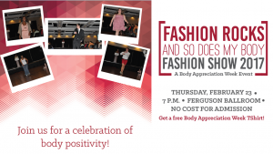 Fashion Show Promotion