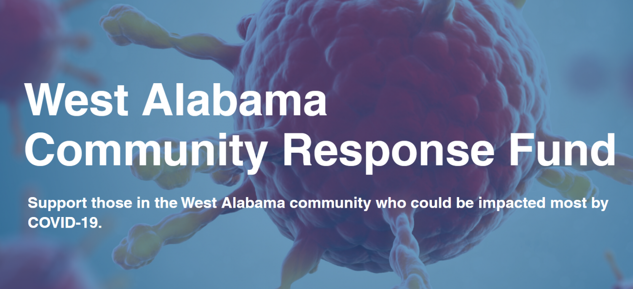West Alabama Community Response Fund
